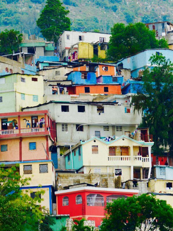 Learn all about Haiti