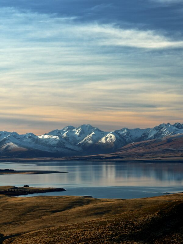 The best nature trails in New Zealand ( part A)
