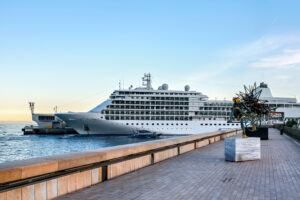 Facts about Cruise ship