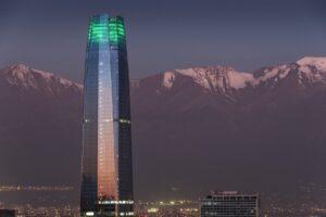 Santiago Attractions