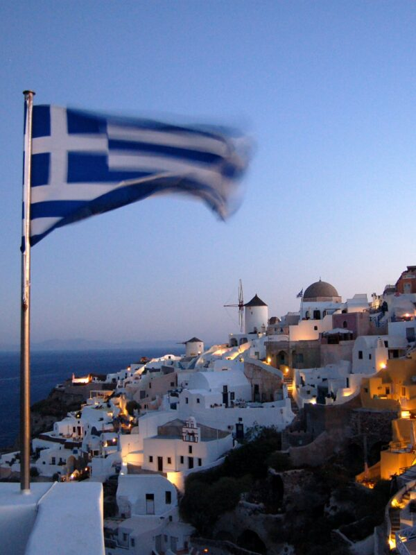 The most beautiful castle in Greece (part3)