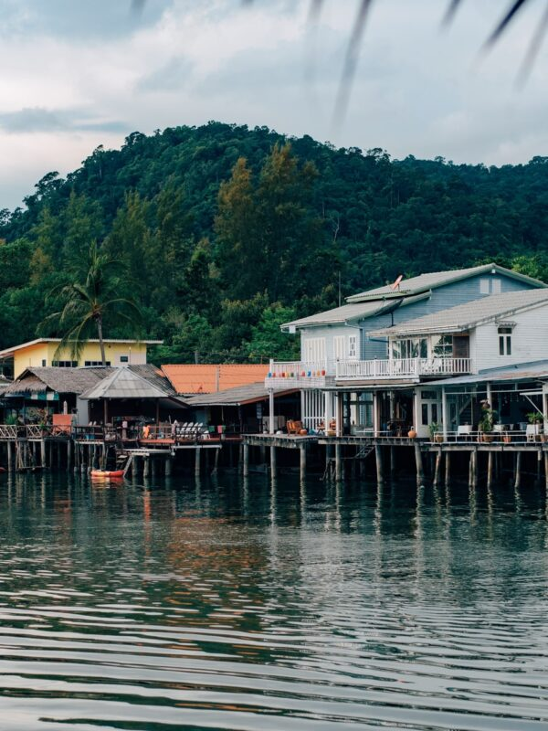 The secret islands of Thailand that many are unaware of (part2)