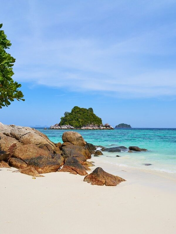 The secret islands of Thailand that many are unaware of (part3)