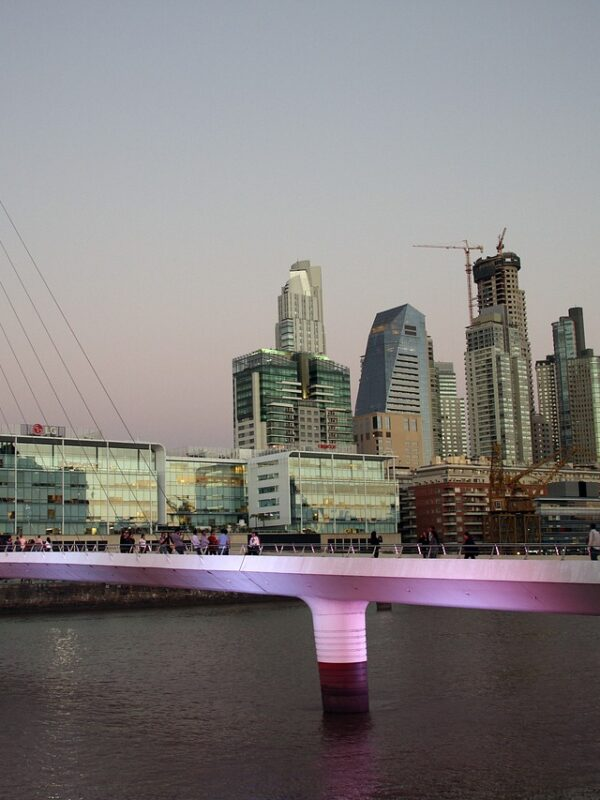Popular and Spectacular Attractions in Buenos Aires (part1)