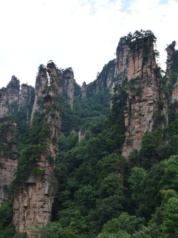 The scariest tourist attractions in China (part1)