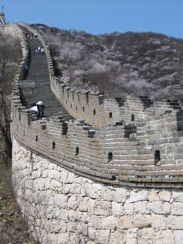 The scariest tourist attractions in China (part2)