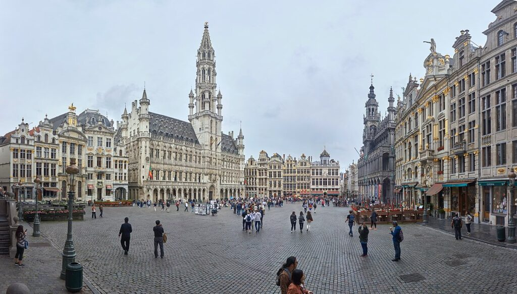 Brussels and what needs to be done