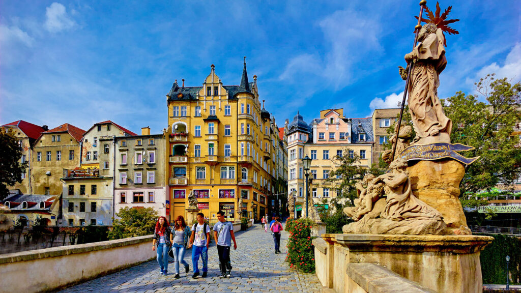 Where is Silesia and what do you know about it?