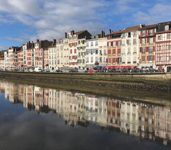 The most beautiful Basque cities
