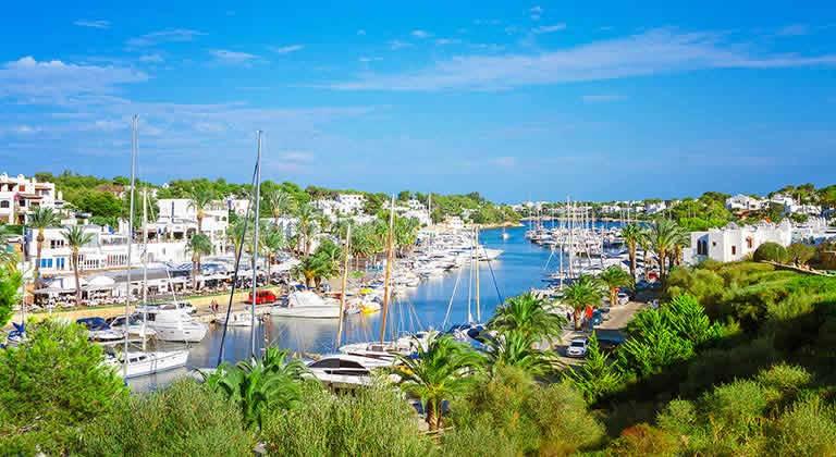 Attractions in Mallorca , Spain