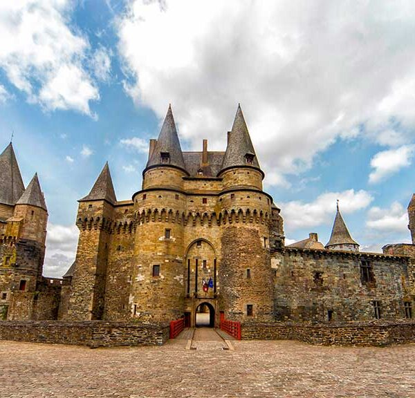 Get to know the 7 historic castles in France