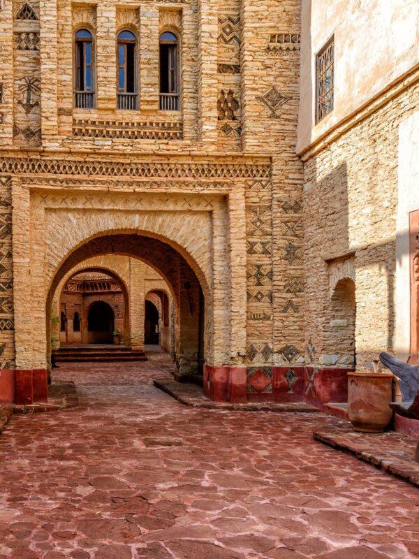 Ten attractions in Agadir, the Moroccan city