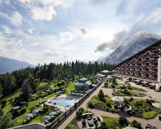 Ten small and spectacular cities in Austria
