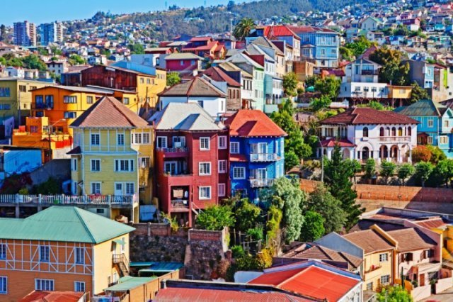 Ten beautiful and spectacular cities in Chile