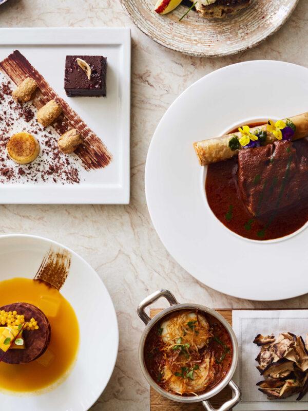 Kutir, Chelsea, London SW3 Restaurant Review
