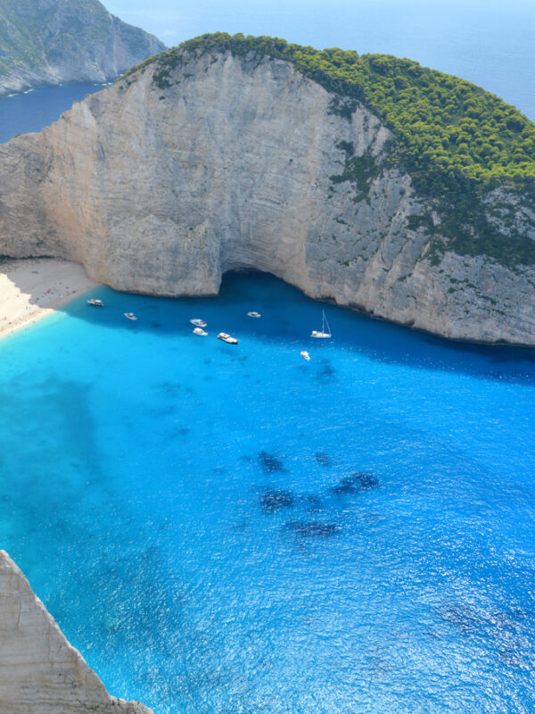 The most amazing tourist attractions in  Zanthe , Greece