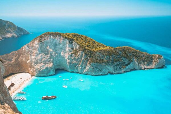 Get to know the Greek islands