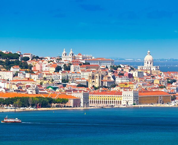 The best places to see in Portugal