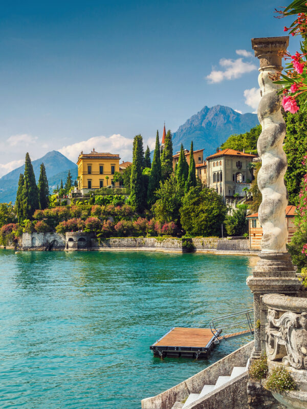 Ten beautiful and spectacular lakes in Europe