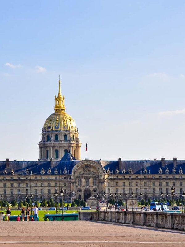 Lesser known attractions of Paris