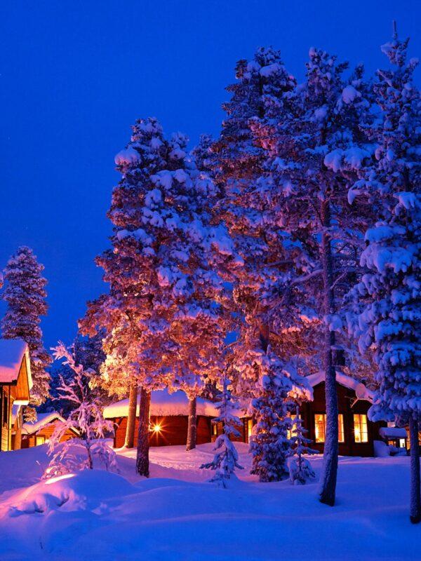 Sweden's best attractions