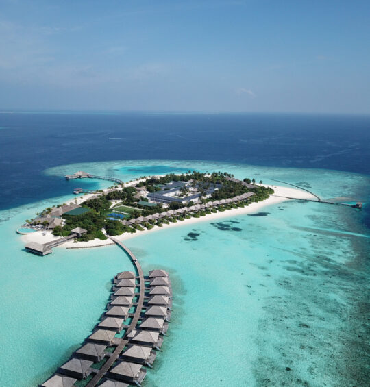 From Venice to Maldives, endangered tourist attractions