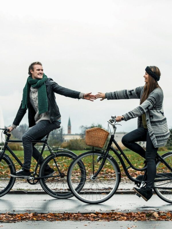 The best cities for cycling