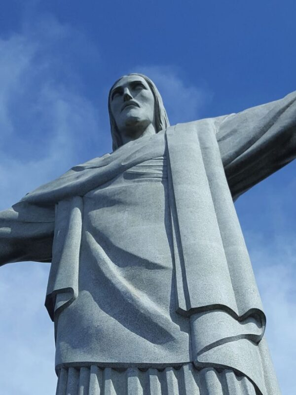 8 Most Beautiful Places in Brazil to Visit