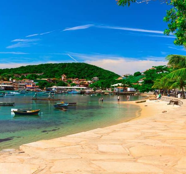 top destinations to travel in summer